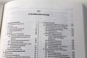 Schuldnerberatung München