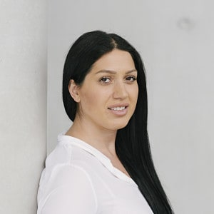 Sahar Faez