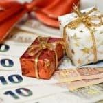 Ist Weihnachtsgeld pfändbar? Wichtige Informationen für Schuldner