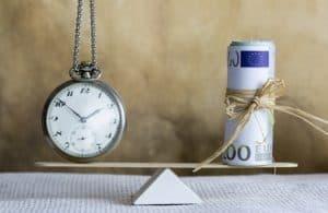 Schulden zahlen mit Kredit