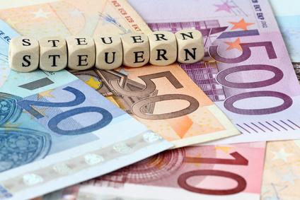 Insolvenz bei Steuerschulden