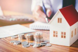 Immobilienschulden – was tun