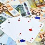 Schulden durch Spielsucht