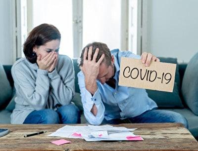 Steuerregulierung COVID-19